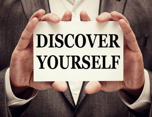 Die Sehnsucht nach Selbstvertrauen entdecken…